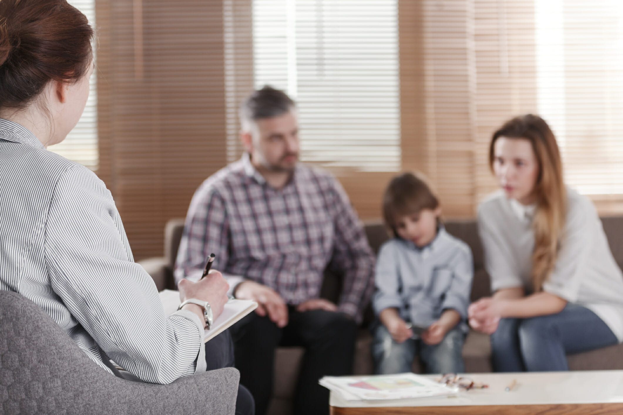 How Can Strategic Family Therapy Help Me and My Loved Ones?