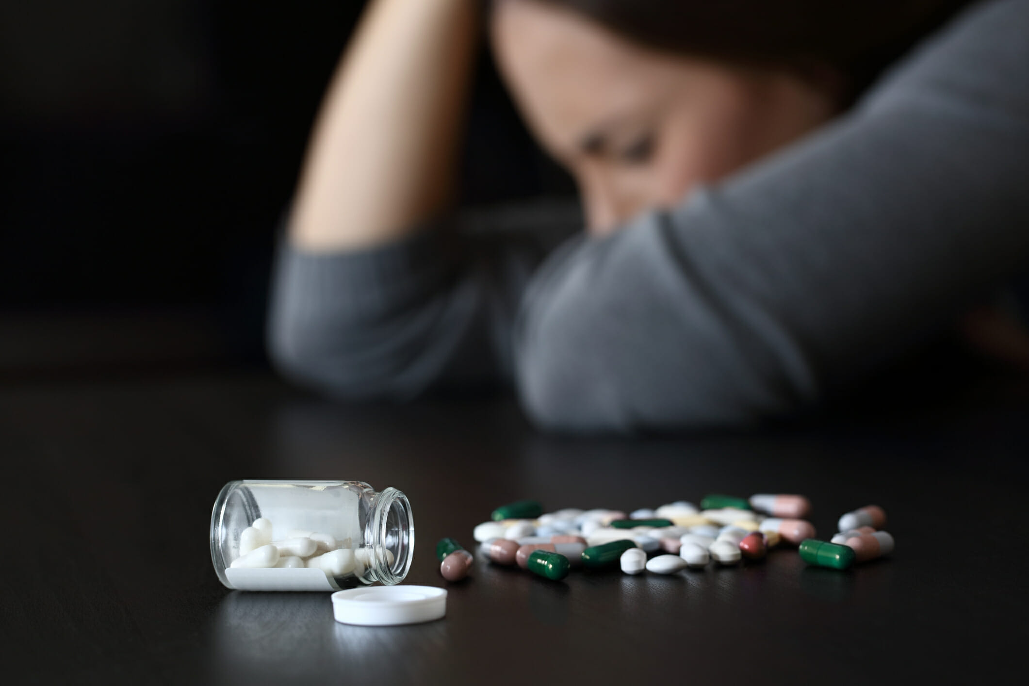Treating the Co-Occurrence of Mental Health and Substance Abuse