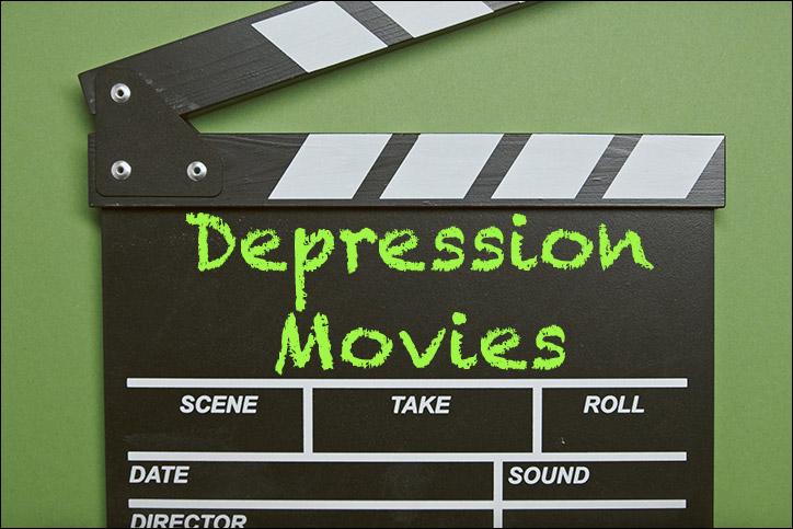 Depression Movies